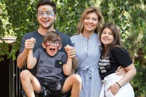 Сын Зеленского будет учиться в школе за 12 тысяч долларов в год
