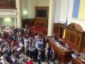 ПР не хочет мешать блокированию Рады, Ефремов досадует из-за провала в поисках компромисса