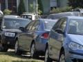 В Киеве на время Евро-2012 установят мобильные туалеты в местах парковки транспорта