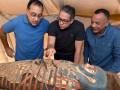 В Египте нашли 80 мумий: Им больше 2500 лет