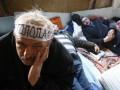 Донецкие чернобыльцы заявляют, что их