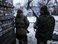 Боевики за сутки 115 раз обстреляли позиции сил АТО