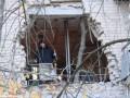 В Мелитополе произошел взрыв в жилом доме, есть погибшие