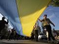 Названо количество населения Украины с неподконтрольными территориями