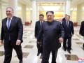 Помпео пошутил об убийстве Ким Чен Ына - СМИ