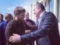 Чечня поможет Крыму возродиться  - Кадыров
