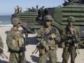 Пентагон одобрил переброску военных в Саудовскую Аравию