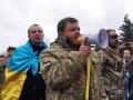 Однозначно отобьем: Семенченко собирает