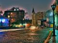 Скоро Хэллоуин: самые жуткие места Киева (ФОТО)
