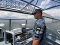 Военные катера США для Украины завершают испытания
