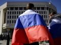 Только 4% россиян негативно относятся к аннексии Крыма