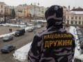 Порошенко прокомментировал появление Нацдружин