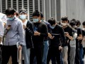 В Китае из-за коронавируса работу потеряли пять миллионов человек
