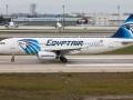 Обнаружено место падения египетского самолета - СМИ