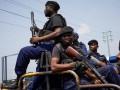 В национальном парке Конго при нападении погибли 17 человек