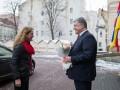 В Украину прибыла генерал-губернатор Канады