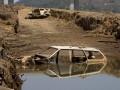 95% запасов воды штата Сан-Паулу исчезли в засуху