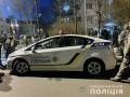 В Киеве пьяный харьковчанин сломал палец патрульному