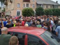 Смерть активиста Бычко: жители митингуют, требуют расследовать убийство