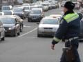 В Луганске водитель Лексуса избил инспектора ГАИ