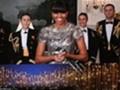Иранские СМИ дорисовали к платью Мишель Обамы рукава, чтобы сделать его более скромным
