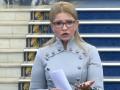 Заболела: Тимошенко не пришла в Раду из-за высокой температуры