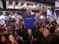Выборы в Израиле: два соперника объявили о победе