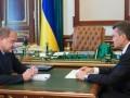 РГ: Власть над Крымом доверена экс-главе МВД