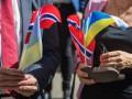 В Одессе открылось первое в Украине почетное консульство Норвегии