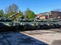 С начала года ВСУ получили более 300 единиц бронетехники