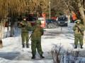В Донецке штурмовали воинскую часть - Ходаковский