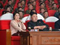 Жену Ким Чен Ына впервые назвали