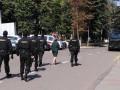 В Минске задержали членов Координационного совета