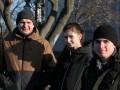 Сенцов заявил о переезде его семьи из Крыма в Киев