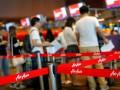 AirAsia запретили летать по маршруту, на котором потерпел крушение самолет