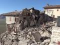 В Италии нашли 120 фальшивых заявлений на компенсации после землетрясения