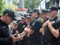 Финал Лиги чемпионов: полиция проверила девять тысяч человек