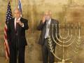 Израиль установил отношения с очередной арабской страной
