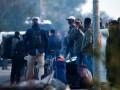 В Италии снесли крупнейший лагерь мигрантов