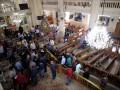 Боевики ИГ убили более 40 христиан-коптов в Египте