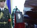 Нардепа Тымчука похоронили в Житомирской области