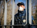 В Украине зафиксировали 270 нарушений карантина