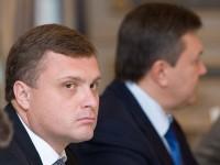 Левочкин прокомментировал заявление Януковича о разгоне Майдана