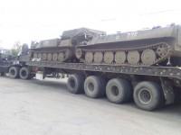 Паника в армянском селе: армия РФ провела учения со стрельбой в селе