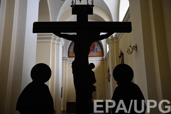 Церковный скандал в Польше