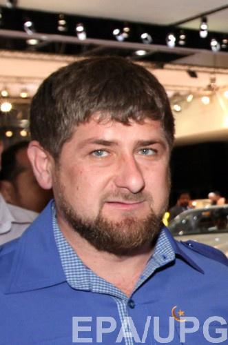 Покушение якобы готовилось в селе Беной, в резиденции, в которой обычно останавливается Кадыров