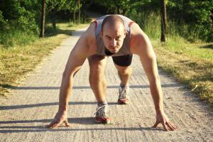 Чтобы не бросить заниматься спортом, нужно выбрать одну определенную цель
