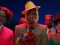 Копы, гангстеры и бабушки: A$AP Rocky порвал YouTube новым клипом