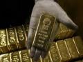 Цены на золото прорываются к многомесячному максимуму