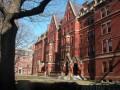 Рейтинг вузов: Гарвард снова лучший в мире